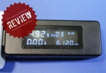 voltage tester for usb