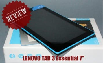 """Lenovo TAB 3 Essential 7"""""""