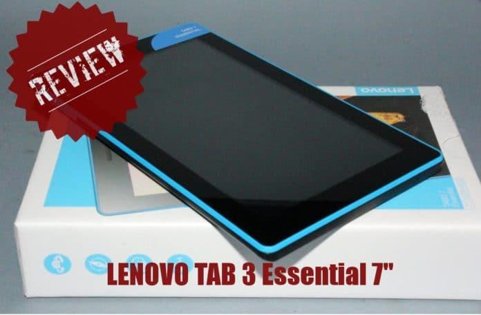 Lenovo TAB 3 Essential 7