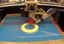 νέα τεχνολογία με ταχύτερη 3d εκτύπωση