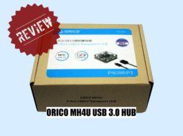 orico mh4u usb 3.0 hub