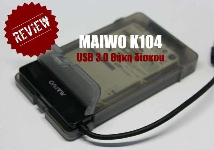 maiwo k104