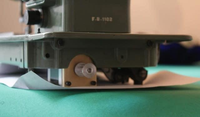 cnc ραπτομηχανή