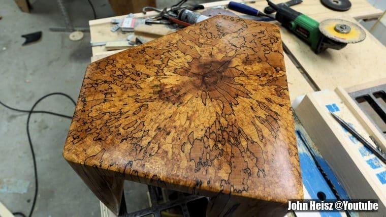 σχίσιμο ξύλου
