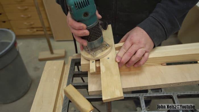 ξύλινοι σφιγκτήρες