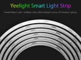 Xiaomi Yeelight Strip