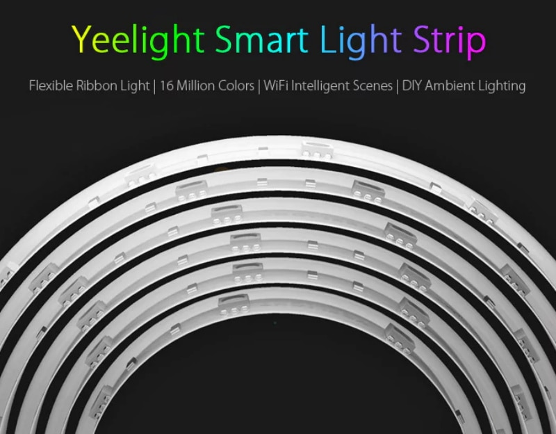 Xiaomi Yeelight Strip