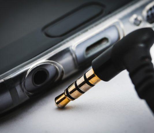 πρόβλημα με το ακουστικό στο κινητό