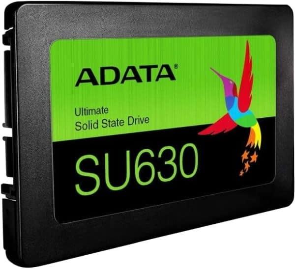 δίσκος SSD ADATA SU630
