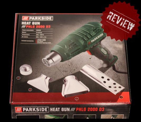 parkside phlg 2000 review