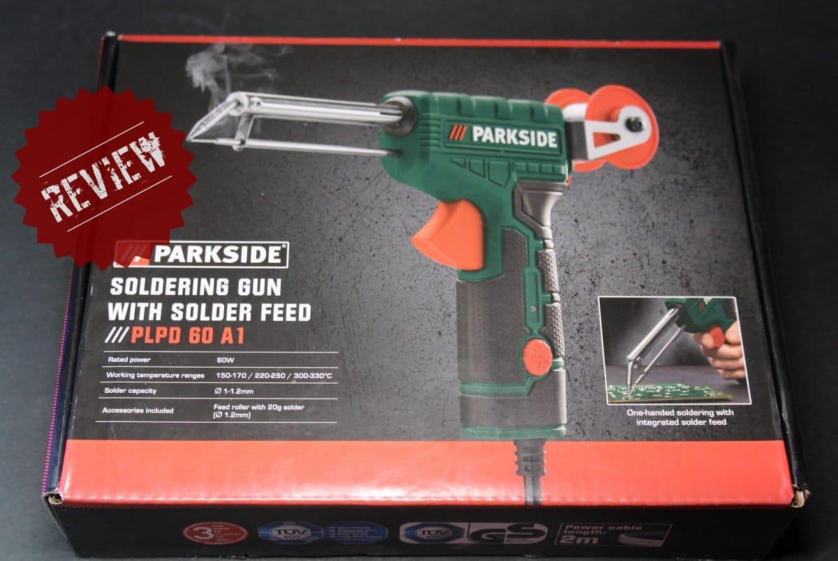 parkside plpd 60 a1 review