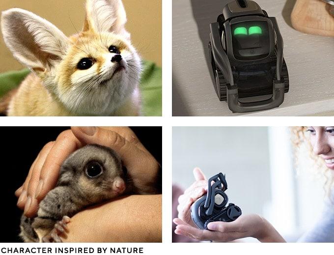 robot τεχνητή νοημοσύνη