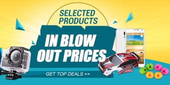 blow oute prices
