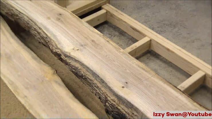 πριονιστή ξυλεία
