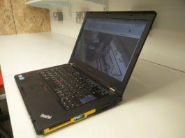 raspberry pi zero laptop