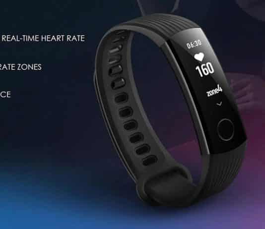 huawei honor band 3 review