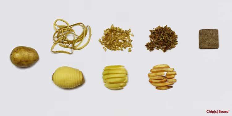 texnites plakes apo patates