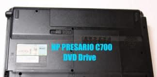 hp preasio c700