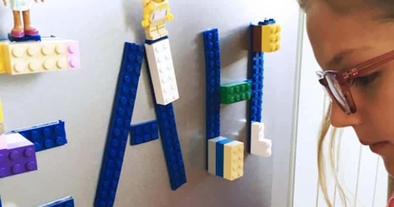 ταινία για τουβλάκια lego