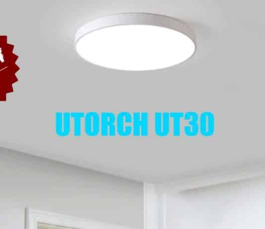 utorch ut30 review
