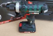 parkside pabs 20-li d4