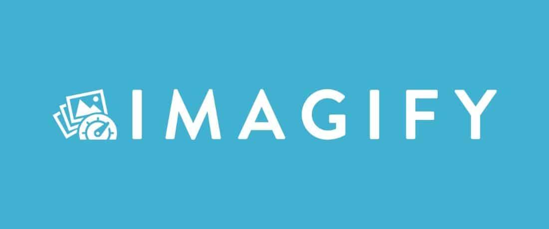 imagify plugin