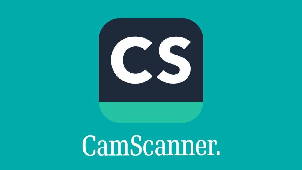 camscanner εφαρμογή για κινητά