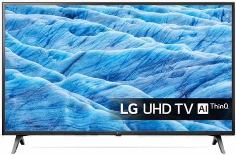 τηλεόραση LG43
