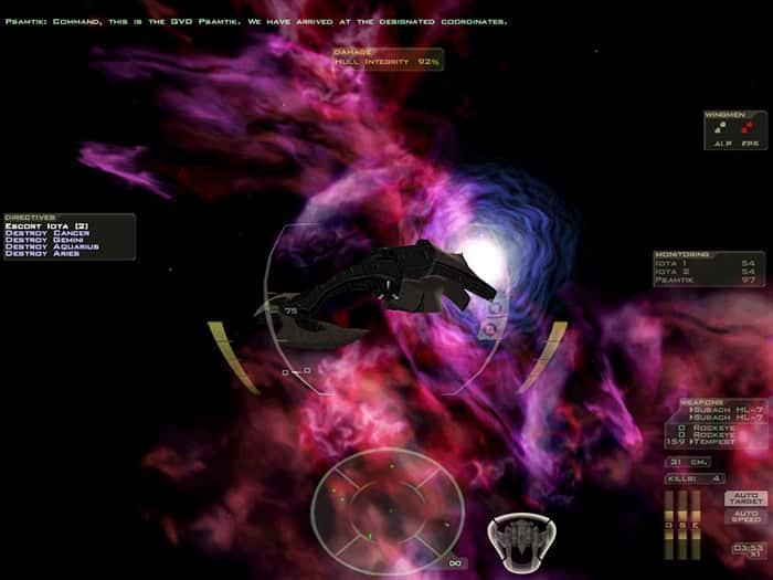 freespace 2 παιχνίδι giveaway