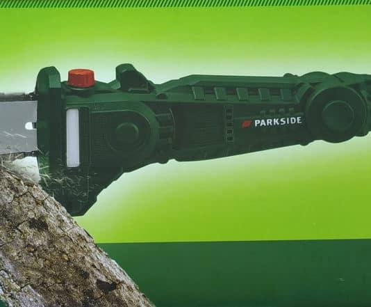 κονταροπρίονο parkside pahe 20 li a1