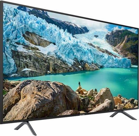 samsung 50αρα τηλεόραση SMART