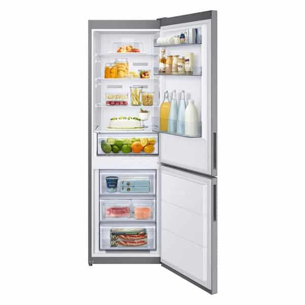 samsung nofrost ψυγείο