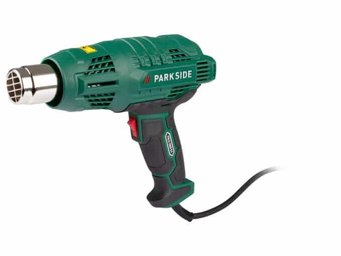 parkside phlg 2000 e4