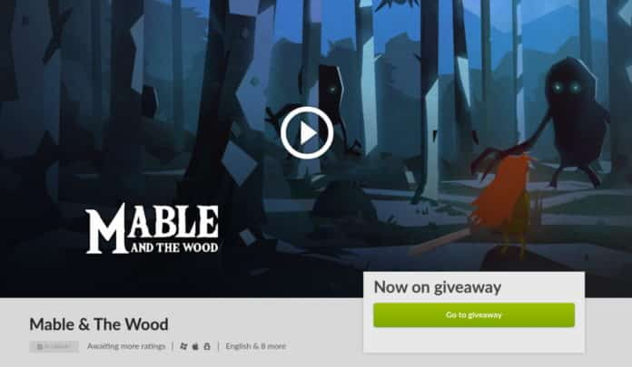 maple and the wood free game