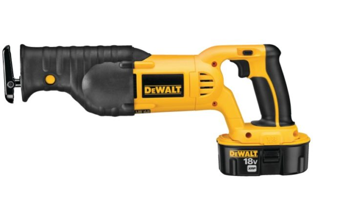dewalt dc385 review