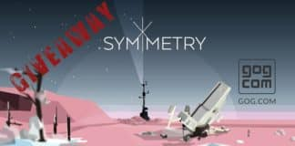 symmetry giveaaway