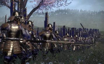 total war shogun 2