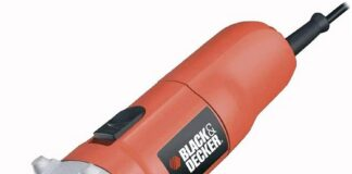 black and decker ast15