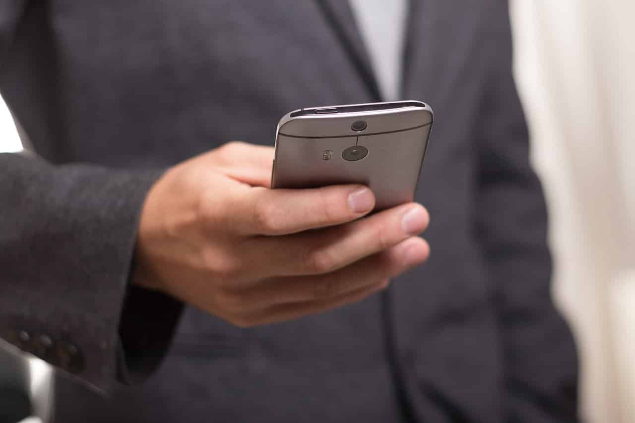 safe mode σε android κινητά
