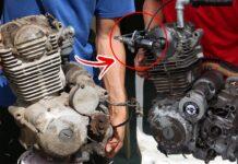 μετατροπή βενζινοκινητήρα σε diesel